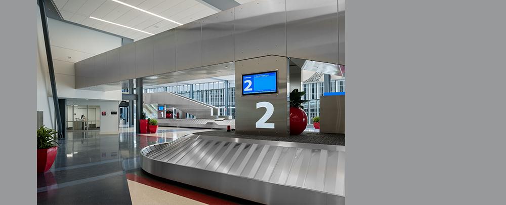 Philadelphia International Airport American Airlines
