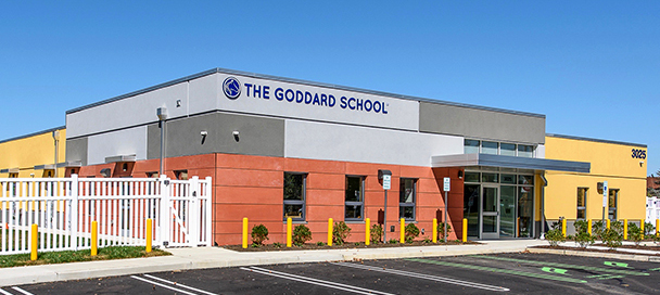 featured image goddard